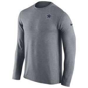 Dallas cowboys Nike long sleeve
